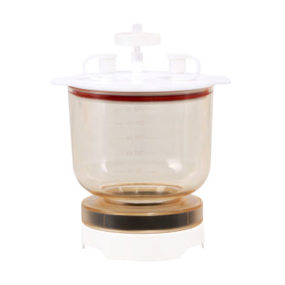 Magnetyczny system do filtracji na butelki - qpore-6