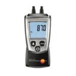 Manometr Testo 510 - t-2166 - manometr-testo-510 - 0563-0510
