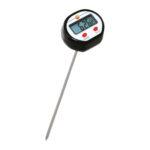 Minitermometr Testo z sondą - t-2014 - minitermometr-z-sonda-o-dl-213-mm - 0560-1111