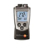 Pirometr Testo 810 - t-2069 - pirometr-testo-810 - 0560-0810