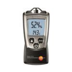 Termohigrometr Testo 610 - t-2120 - termohigrometr-testo-610 - 0560-0610