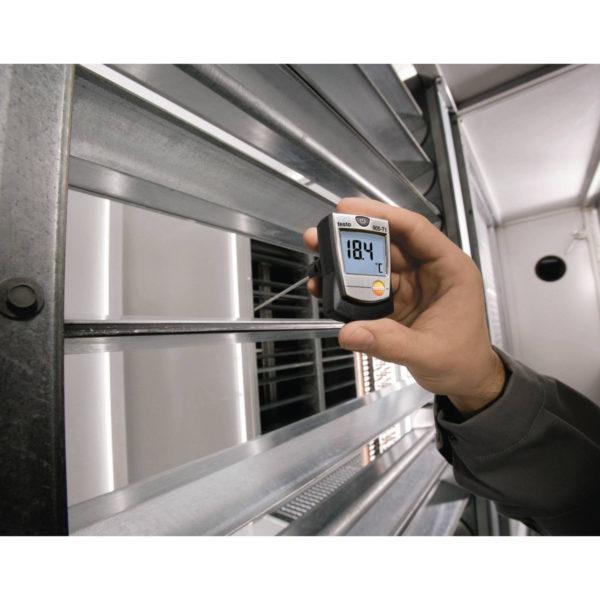 Termometr Testo 905-T1