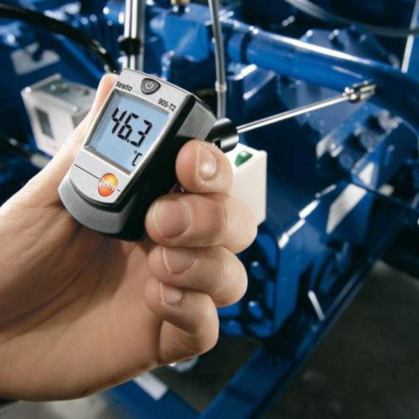 Termometr Testo 905-T2