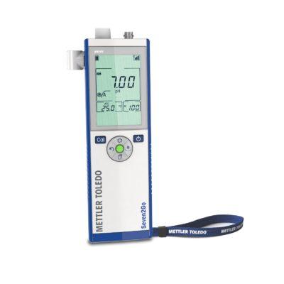 pH-metr przenośny Seven2Go™ S2
