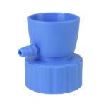 Adapter do magnetycznych systemów do filtracji qpore na butelki z gwintem GL45 - 8-3008 - adapter-do-gwintow-gl-45