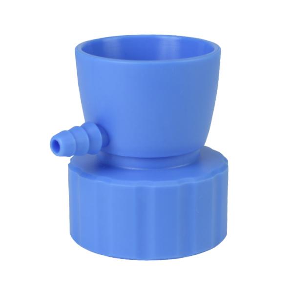 Adapter do magnetycznego systemu do filtracji qpore na butelki GL 45
