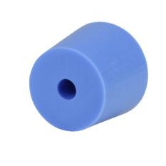 Korek silikonowy do magnetycznych systemów do filtracji qpore