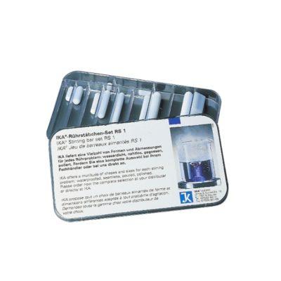 Zestaw mieszadełek magnetycznych IKA RS 1 - 1