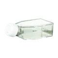 Butelki do hodowli komórkowych neoCulture - z zakrętkami z wentylacją - c-8200 - butelki-z-ps-do-hodowli-komorkowych - z-zakretka-z-wentylacja - 25-cm%c2%b2 - 65-ml - 20-x-10-szt - 200-szt