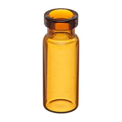 Fiolki z wywiniętym brzegiem ND11 - 2 ml