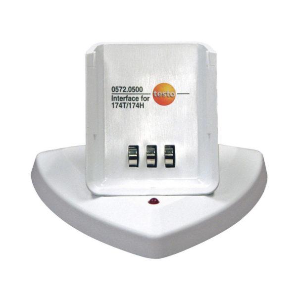 Interfejs USB do rejestratorów 174T i 174H