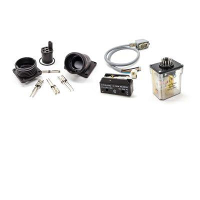 Części i akcesoria do aparatury laboratoryjnej