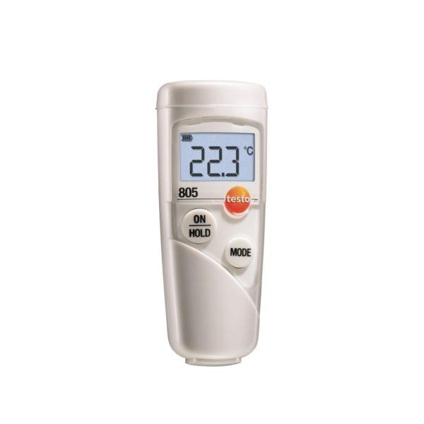 Pirometr Testo 805