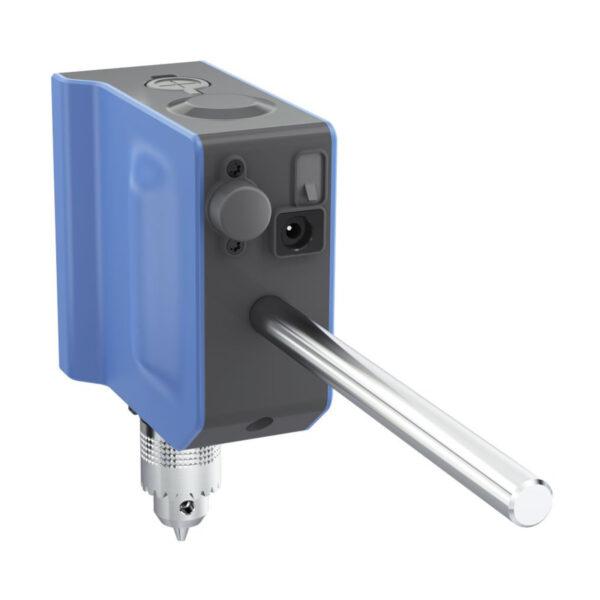 Mieszadła mechaniczne IKA Microstar control