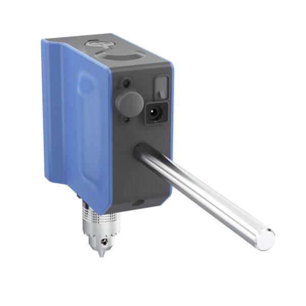 Mieszadła mechaniczne IKA Microstar digital