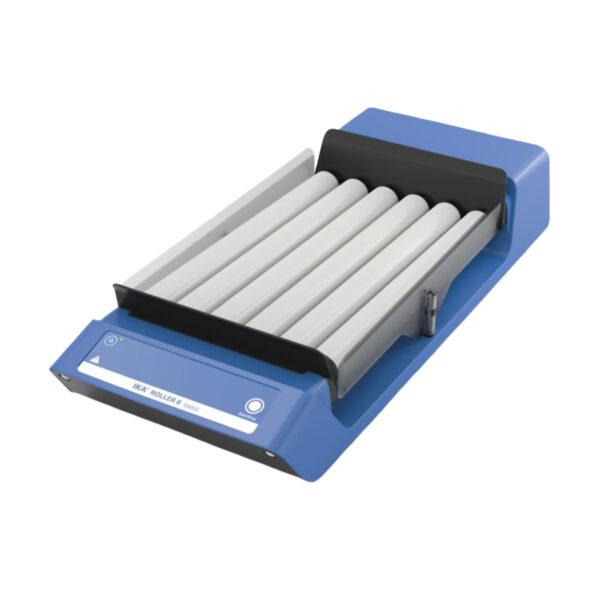 Wytrząsarki rolkowe IKA Roller basic