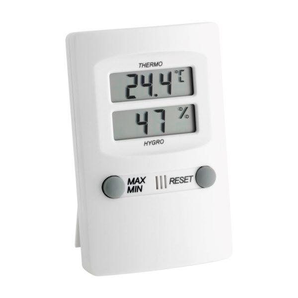 Termometr-higrometr TFA 30.5000.02 - 1