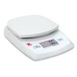 Wagi przenośne Compass™ CR - h-1192 - waga-przenosna-compass - cr221 - 220-g - 01-g - 132-x-125-mm