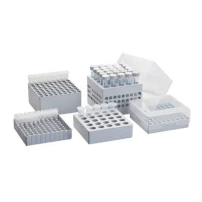 Kriopudełka Eppendorf Storage Boxes