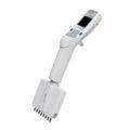 Pipety elektroniczne Eppendorf Xplorer® plus, 8-kanałowe - k-7221 - pipeta-xplorer-plus-8-kanalowa - 05-10-%c2%b5l - szary - 4861-000-767