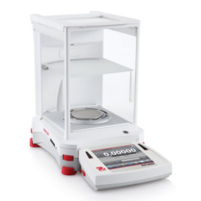 Wagi analityczne Explorer® Semi-Micro
