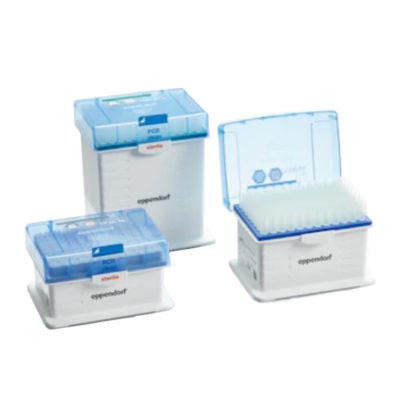 Końcówki ep Dualfilter T.I.P.S.® Forensic DNA Grade