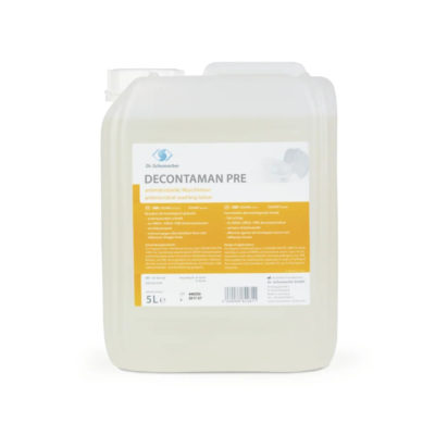 Środek do dezynfekcji skóry Decontaman Pre Wash