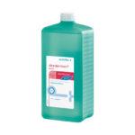 Płyn do dezynfekcji rąk Desderman® pure - l-1568 - plyn-do-dezynfekcji-rak-desderman-pure - 1-l - eurobutelka