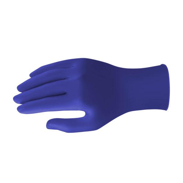 Rękawice nitrylowe Micro-Touch® Accelerator-Free - bezpudrowe