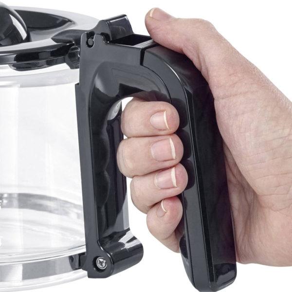 Automat filtrujący - z dzbankiem szklanym