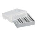 Kriopudełka Eppendorf Storage Boxes - k-0784 - kriopudelka-eppendorf-storage-box - 8-x-8 - 10-20-ml - 53-mm - 0030-140-524 - 3-szt