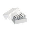 Kriopudełka Eppendorf Storage Boxes - k-0786 - kriopudelka-eppendorf-storage-box - 5-x-5 - 50-ml-4 - 76-mm - 0030-140-613 - 2-szt
