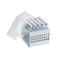 Kriopudełka Eppendorf Storage Boxes - k-0787 - kriopudelka-eppendorf-storage-box - 5-x-5 - 15-ml - 127-mm - 0030-140-583 - 2-szt