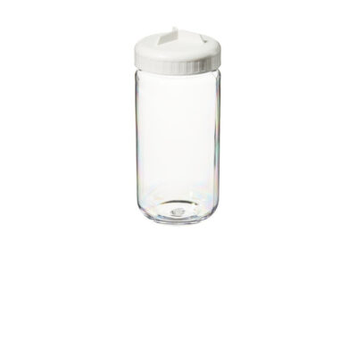 Butelki plastikowe do wirówek
