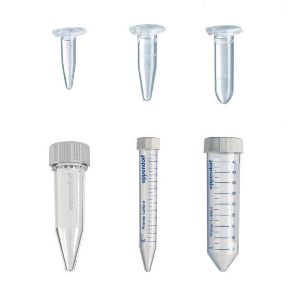 Probówki Eppendorf Protein LoBind Tubes