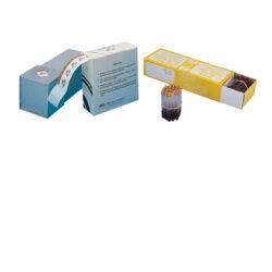 Wskaźniki, etykiety do sterylizacji