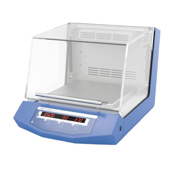 Inkubatory z wytrząsaniem KS 3000