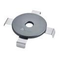 Adapter do ustawiania bloków grzewczych - IKA - k-4605 - adapter-do-ustawiania-blokow-grzewczych-i-reakcyjnych-ika-plate-adapter
