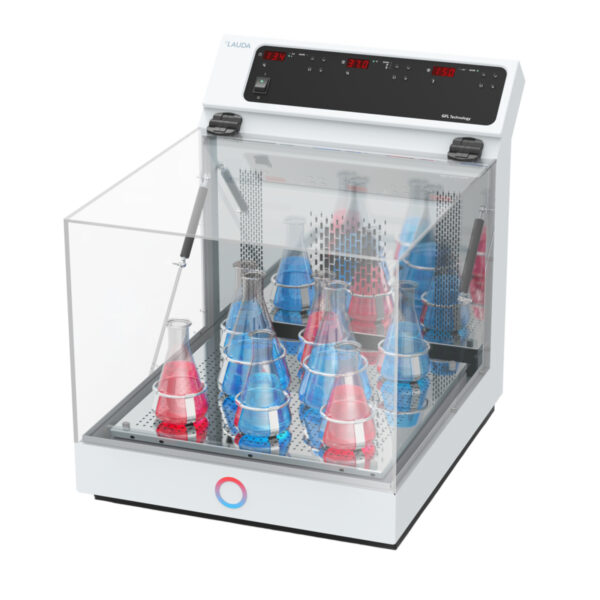 Inkubator z wytrząsaniem Varioshake VS OI