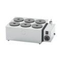 Łaźnia wodna dla dygestorium Hydro H V - k-8624 - laznia-wodna-dla-dygestorium-hydro-h-11-v - 105-l - 6-miejsc