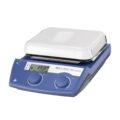 Mieszadło magnetyczne C-MAG HS digital - k-4917 - mieszadlo-magnetyczne-c-mag-hs-7-digital - 100-1500-obr-min - 50-500-c - 10-l