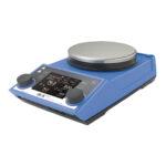 Mieszadło magnetyczne RET control-visc - k-4900 - mieszadlo-magnetyczne-ret-control-visc-z-wbudowana-waga - 50-1700 - 20-l - do-340-c - stal-nierdzewna
