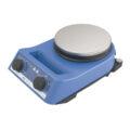 Mieszadło magnetyczne RH basic - k-4928 - mieszadlo-magnetyczne-rh-basic - 100-2000-obr-min - 50-do-320-c - stal-nierdzewna