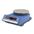 Mieszadło magnetyczne RH digital - k-4930 - mieszadlo-magnetyczne-rh-digital - 100-2000 - 50-do-320-c - stal-nierdzewna