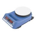 Mieszadło magnetyczne RH digital - k-4931 - mieszadlo-magnetyczne-rh-digital-white - 100-2000 - 50-do-320-c - emalia-techniczna