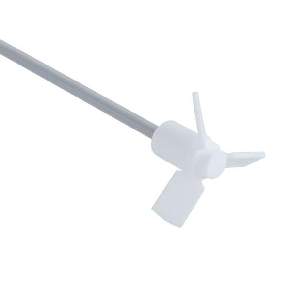 Końcówki mieszające śmigłowe - 3-łopatkowe - IKA