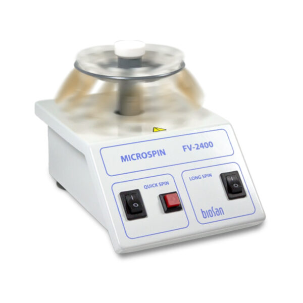 Miniwirówko-vortex FV-2400 Micro-Spin