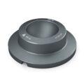 Okrągłe wkłady grzewcze - IKA - k-4621 - okragly-wklad-grzewczy-h-135-20 - bez-uchwytu - 100-ml