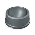 Okrągłe wkłady grzewcze - IKA - k-4628 - okragly-wklad-grzewczy-h-135-30 - bez-uchwytu - 500-ml
