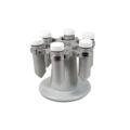 Akcesoria do wirówek Biosan - k-7704 - rotor-r-6 - 50-ml - lmc-3000